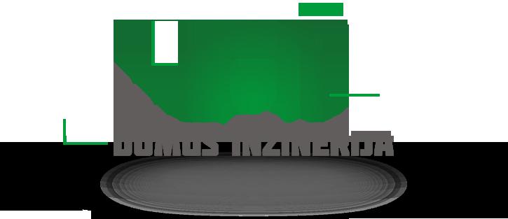 Domus inžinerija, UAB Logo