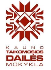 Kauno taikomosios dailės mokykla, Alytaus filialas Logo