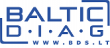 Baltic Diagnostic Service, UAB Logo