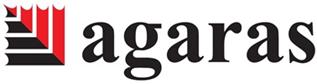Agaras, UAB Logo