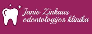 Janio Zinkaus odontologijos klinika Logo