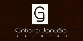 Gintaro Janužio klinika, UAB MedProject Logo