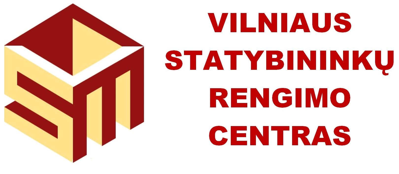 Vilniaus statybininkų rengimo centras VšĮ, filialas Logo