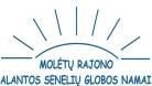 Molėtų r. Alantos senelių globos namai Logo