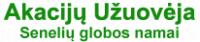 Akacijų užuovėja, VšĮ Logo