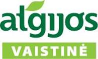 Atgijos vaistinė, IĮ Logo
