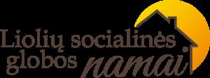 Liolių socialinės globos namai, BĮ Logo