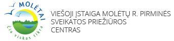 Molėtų r. pirminės sveikatos priežiūros centras, VšĮ Logo
