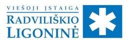 Radviliškio ligoninė, VšĮ Logo