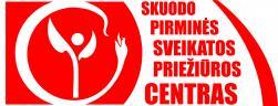 Skuodo pirminės sveikatos priežiūros centras, VšĮ Logo