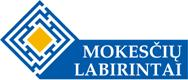 Mokesčių labirintai, UAB Logo