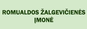 R. Žalgevičienės įmonė Logo
