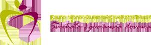 Kauno rajono savivaldybės biudžetinė įstaiga visuomenės sveikatos biuras Logo
