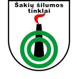 Šakių šilumos tinklai, UAB Logo