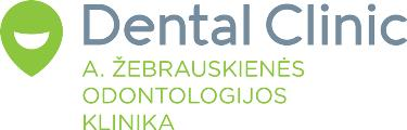 A. Žebrauskienės odontologijos klinika, UAB Logo