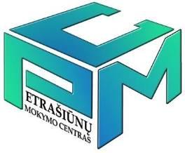 Kauno Petrašiūnų darbo rinkos mokymo centras, UAB Logo