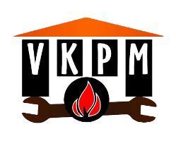 Vilniaus komunalinių paslaugų mokykla Logo