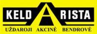 Keldarista, UAB Logo