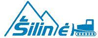Kiauliupio karjeras, filialas, UAB Šilinė Logo