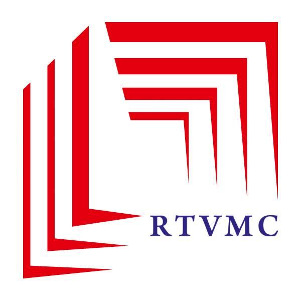 Radviliškio technologijų ir verslo mokymo centras Logo