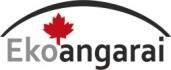 Ekoangarai, UAB Logo