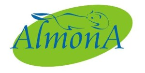 Almona, IĮ Logo