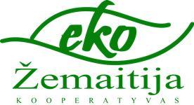 "Kooperatyvas ""EKO Žemaitija"" Logo"