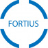 Fortius, UAB Logo