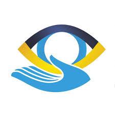 Lietuvos aklųjų ir silpnaregių ugdymo centras Logo