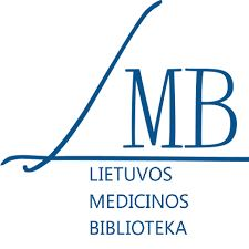 Lietuvos medicinos biblioteka Logo