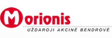 Morionis, UAB Logo