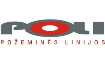 Požeminės linijos, UAB Logo