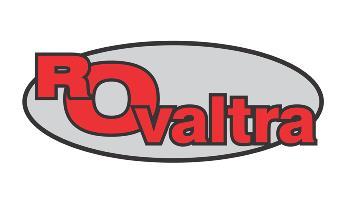 Rovaltra, UAB Logo