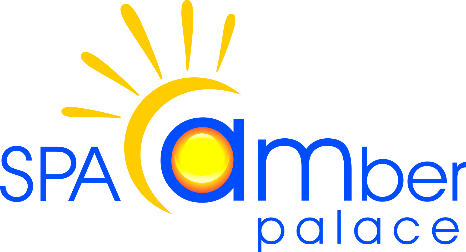 SPA Amber Palace Logo