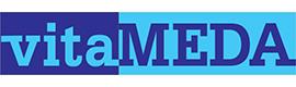 Vitameda, UAB Logo