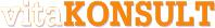Vitakonsult, UAB Logo