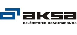 Aksa, AB Logo