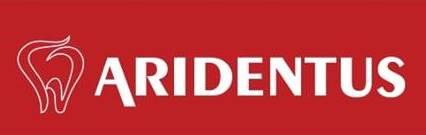 Aridentus, odontologijos klinika, IĮ Logo