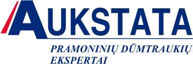 Aukstata, UAB Logo