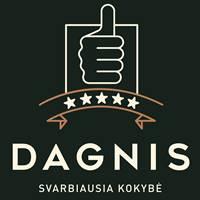 Dagnis, UAB Logo