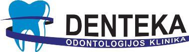 Denteka, UAB Logo