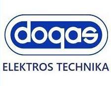 Dogas, UAB Logo