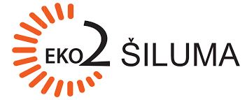 EKO2ŠILUMA, UAB Logo