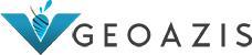 Geoazis, UAB Logo