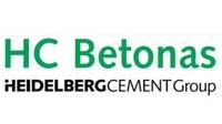 HC Betonas, UAB Logo