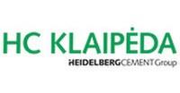 HeidelbergCement Klaipėda, UAB Logo