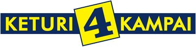 Keturi kampai, UAB Logo