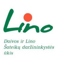 Ūkininkas L. Šateika Logo
