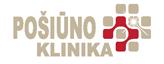 Pošiūno klinika, UAB Logo