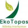 Ekotopas, UAB Logo